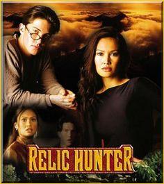 22 Best Relic Hunter Images Tia Carrere Tv Series Favorite Tv Shows
