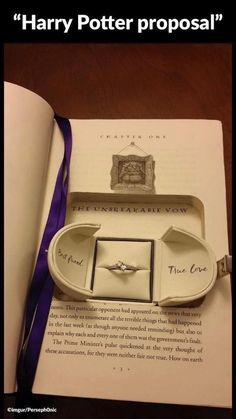 Did you just cUT A WHOLE IN A HARRY POTTER BOOK!!!!!!! sweet idea but a haRRY POTTER BOOK!?!?!?