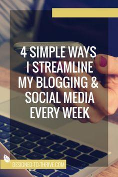 4 Simple Ways to Str