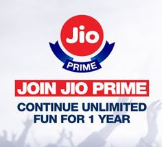 Reliance Jio  will no longer provide free data after 31 st  March and you will be charged for using data services of newest telecom op...