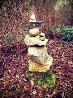 Cairn near Fen Stone Circle