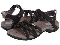 8ab70926aff51d Teva tirra leather black