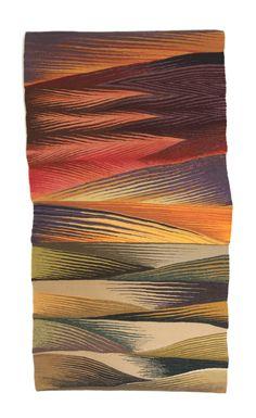 Deborah Corsini - Wedge Weave