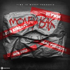 "DJ Twin gets an assist from Rick Ross, Sean Kingston and Blac Youngsta for his new collab titled ""Money Bag"". Listen to the music on page 2."