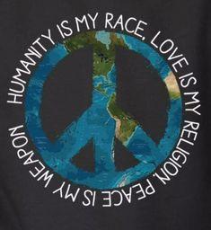 My hippie world .peace n love. Paz Hippie, Hippie Peace, Happy Hippie, Hippie Love, Hippie Art, Hippie Style, Peace Tattoos, Peace Sign Art, Peace Signs
