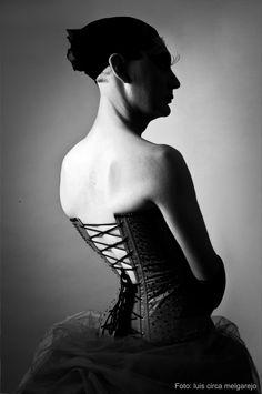 La dama de Bollini