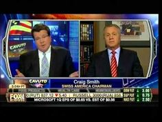 Craig R. Smith on Your World with Neil Cavuto- 10.18.12