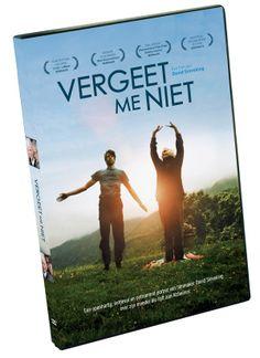 """Vergeet Me Niet // 15€ // Daltonshop.be // #Dementie #Alzheimer // 'Gemaakt met humor en verbazingwekkende openhartigheid"""""""