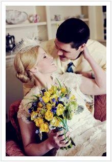 Vermont Wedding - Petals   Vermont Vows Magazine