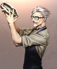 Archer Characters, Dnd Characters, Fantasy Characters, Character Concept, Character Art, Concept Art, Cthulhu, Anime Manga, Anime Art