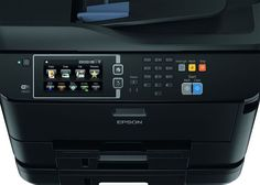 The 8 Best All-In-One Printers: Best Overall: Epson WorkForce Pro WF-4630 All-in-One