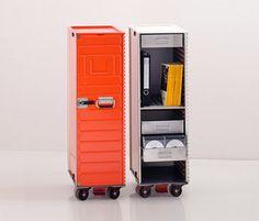 Flightcart-Jahn Design-Prof. Holger Jahn