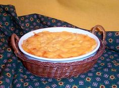 This classic recipe for macaroni and cheese was made famous by Luby's Cafeteria, an old-school cafeteria style restaurant. Luby's Copycat Macaroni and Cheese is perfectly creamy and rich. Creamy Macaroni And Cheese, Macaroni Cheese Recipes, Mac And Cheese, Pasta Recipies, Other Recipes, Side Dish Recipes, Side Dishes, Main Dishes, Copykat Recipes