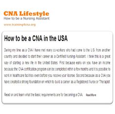 I Luve Cna Jobs U  The WorldS Best Career Site For Cna  Http