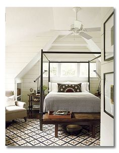 Beautiful Bedrooms: Master Bedroom Inspiration