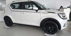31 Best Suzuki Ignis Images Autos Cars Automobile