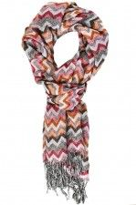 New Scarf Arrivals