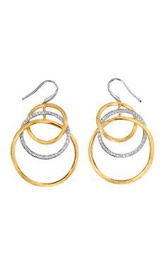 Marco Bicego | OB872 B YW | Moyer Fine Jewelers