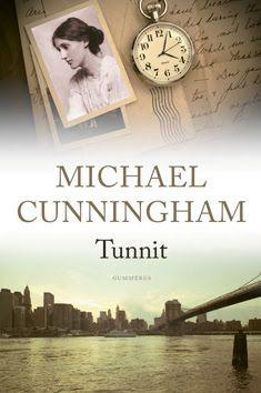 Tunnit | Michael Cunningham