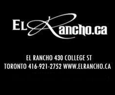 Latin Nights @ El Rancho   TorontoDance.com