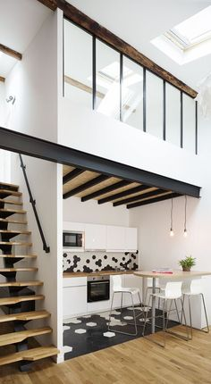 √ 20+ DIY Design How To Build A Mezzanine Floor Ideas at Cost ...