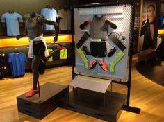 Nike Vertical Laydown