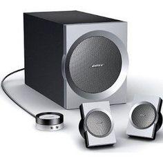 Bose Companion 3 Series Speakers