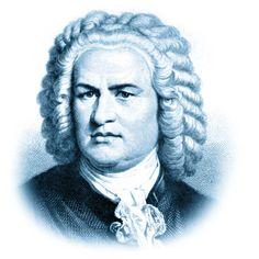 Bach Composer Study