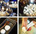 How to Make Mozzarella.  ALSO AN UPCOMING PROJECT!