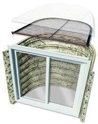 Cellar-Windows - Cellar windows, popularly known a House, Home, Windows, Cellar, Lowes, Window Types, Decorative Tray, Basement Windows, Small
