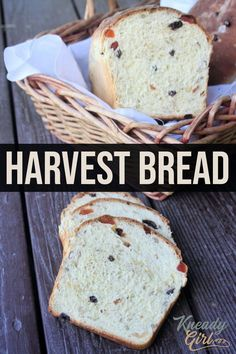 The richness of Harvest Bread matches well with french toast. Check the article to know in detail. Tasty Bread Recipe, Yeast Bread Recipes, Quick Bread Recipes, Easy Bread, Yummy Recipes, Breakfast Toast, Breakfast Recipes, Harvest Bread, Toasted Oats