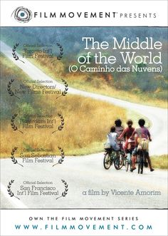THE MIDDLE OF THE WORLD | Buy DVDs Canada | Movie | Film Festival Winner | Foreign Films | Independent Films | Indie Films