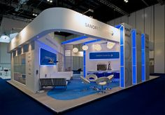 Exhibition Stand Design News and Updates - Finesse Group