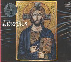 Precision Series Various - Liturgies
