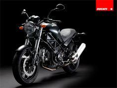 Ducati Monster 695 (2008) - 2ri.de
