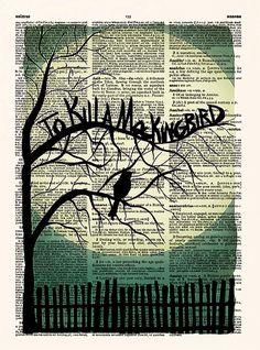 buku to kill a mockingbird