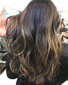 Sútil - Castanho iluminada ✨ #morena #love #hair