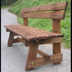 Pallets Outdoor Furniture awesome Top Summer Wooden Pallet Furniture Crafts for Saturday Wooden Pallet Projects, Wooden Pallet Furniture, Wooden Pallets, Rustic Furniture, Garden Furniture, Pallet Couch, Antique Furniture, Modern Furniture, Rustic Wooden Bench