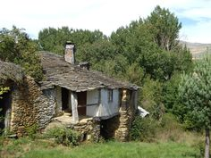 Valdavido, Spain
