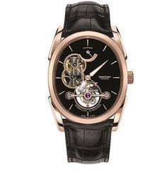 Parmigiani Fleurier - Ovale Tourbillon Watch