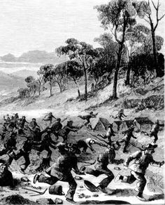 The Riots at Lambing Flat 1861 Time In Sydney, Back In My Day, Historic Houses, South Wales, Family History, Genealogy, Lamb, Vietnam, The Past