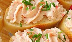KRABÍ A RYBÍ POMAZÁNKY Krabi, Mashed Potatoes, Ethnic Recipes, Food, Whipped Potatoes, Smash Potatoes, Essen, Meals, Yemek