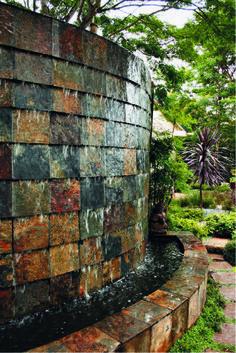 #gardens #waterfeature