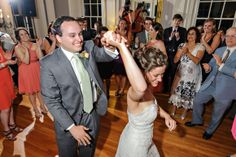 Meredith and John were married on a gorgeous summer's day at the Lyman Estate in Waltham, Massachusetts.