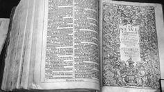 Se că Biblia a fost cea mai vândută carte din lume, iar întâmplările relatate au creat cele mai multe controverse. Biblia a schimbat viețile a milioane de oameni și a modelat destinul mai multor națiuni de-a lungul istoriei. A existat desigur și reversul întunecat al acesteia când preoți fanatici și monarhi tirani s-au folosit de o interpretare greșită a Bibliei pentru a stăpâni popoare și pentru a stârni războaie. Cât de bine înțelese au fost însă unele povestiri din Cartea Sfântă?