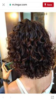 trendy Ideas for hair medium length curly perms afro bangs hair hair styles mujer peinados perm style curly curly Medium Hair Cuts, Medium Hair Styles, Curly Hair Styles, Short Styles, Medium Cut, Permed Hair Medium Length, Shoulder Length Permed Hair, Curly Updos For Medium Hair, Haircuts For Curly Hair