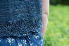 Ravelry: Bluebird Cardi pattern by Cecily Glowik MacDonald