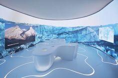 thinning ice jeanne gang swarovski design miami designboom