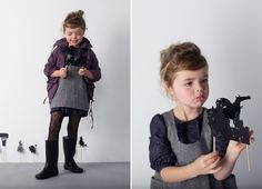 seriously cute little girl clothes