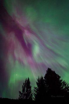 "Foto ""Night sky"" by Rune Askeland #500px"
